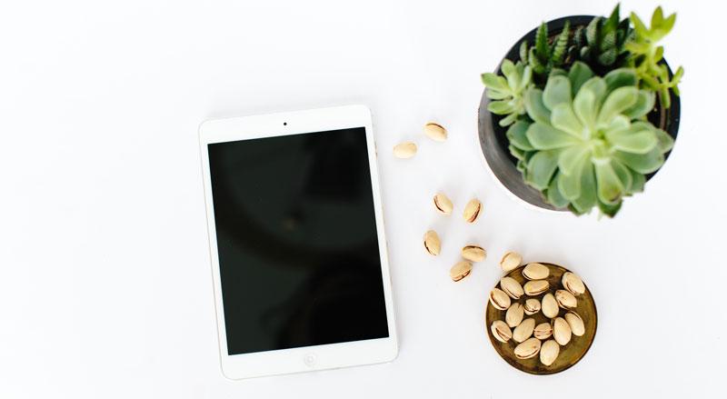 Kuinka kännykästä tai tabletista saa tulosteita